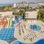 Hedef Beach Resort 5* - Галерея 5