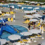 Hedef Beach Resort 5* - Галерея 7
