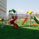 Hedef Beach Resort 5* - Галерея 8